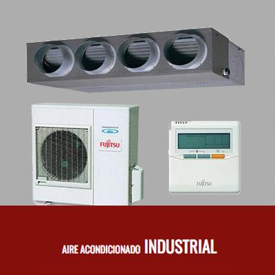 servicio-tecnico-aire-acondicionado-fujitsu-industrial