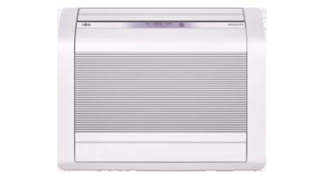 servicio técnico Aire acondicionado Fujitsu split suelo inverter
