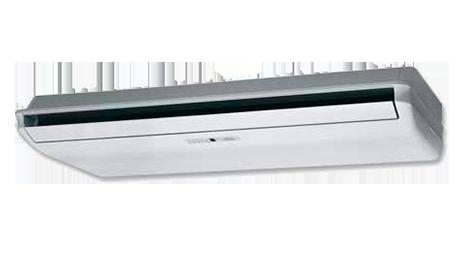 servicio técnico Aire acondicionado Fujitsu split techo inverter Serie A