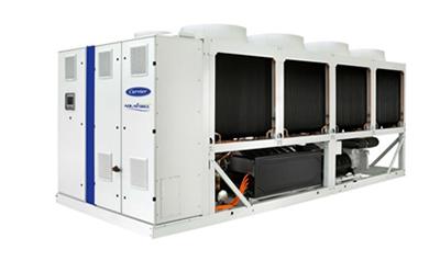 servicio técnico aire acondicionado CARRIER 30KAV