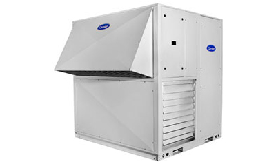 servicio técnico aire acondicionado CARRIER 48UA-UH045-120