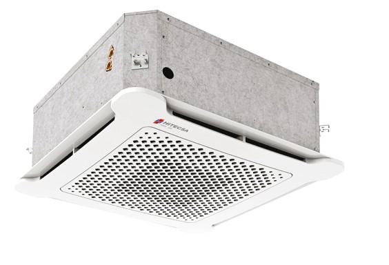 servicio técnico aire acondicionado HITECSA FK ZEN