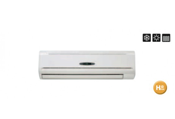 servicio técnico aire acondicionado HITECSA FP SERIES