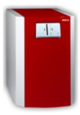 servicio técnico calderas Roca LIDIA GT 30 KW y 40 KW en Toledo