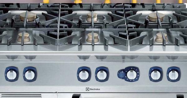 reparación de cocinas a gas en Madrid
