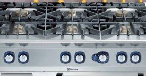reparación de cocinas a gas en Toledo
