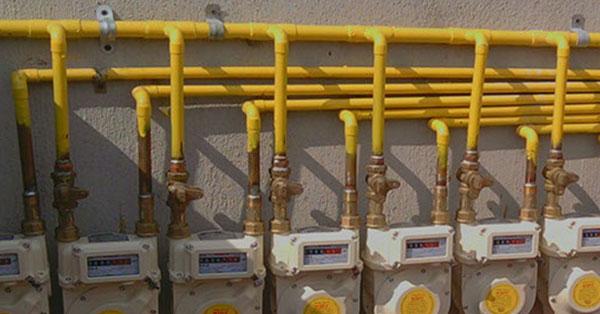 reparación de urgencias en instalaciones de gas natural en Madrid
