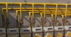 reparación de urgencias en instalaciones de gas natural en Toledo