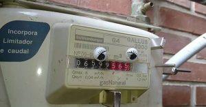 URGENCIAS CONTADORES DE GAS NATURAL EN TOLEDO